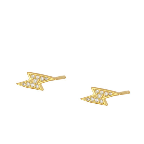 Olivia Thunder earrings