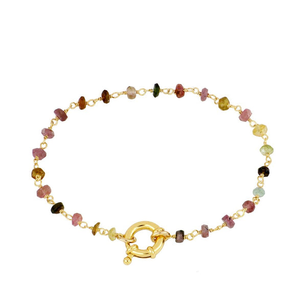 Pulsera Odin Colour Gold