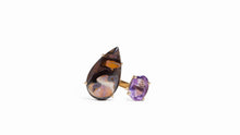 Load image into Gallery viewer, LIGHTENING OPAL AMETHYST RING - HARRIS ZHU