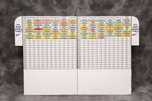 Fantasy Hockey: Draft Board Stand