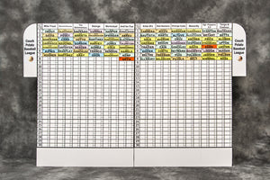 Fantasy Football: Draft Board Stand