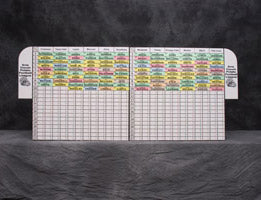 Jumbo Draft Board