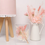 Cotton Candy Dried Flower Box