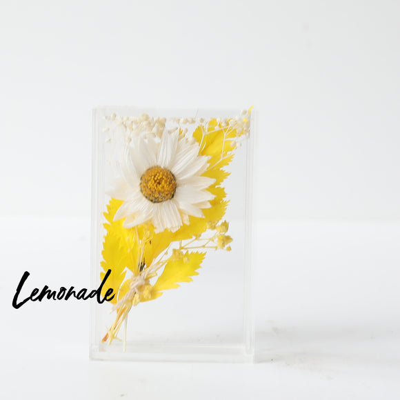 Lemonade Baby Flower Box