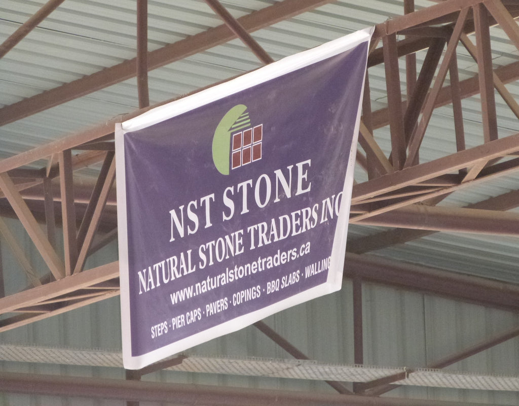 Natural Stone Traders Giving Back To The Community!