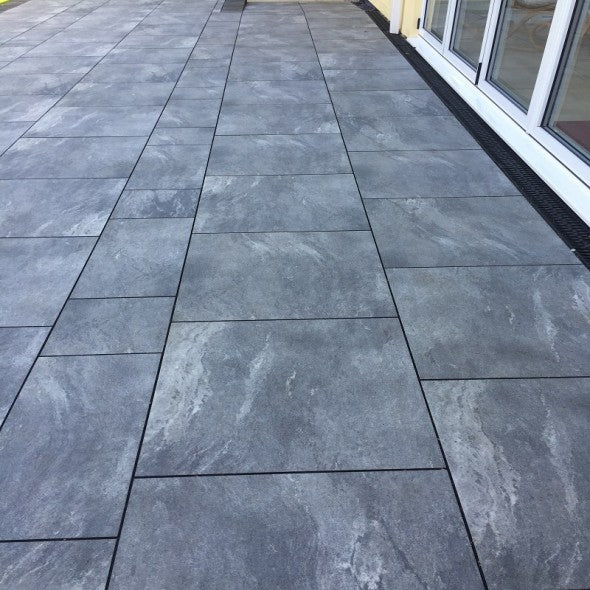 Porcelain 20 MM Pavers