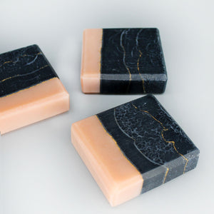 Land of 2 Fields- Geranium & Cedarwood Soap