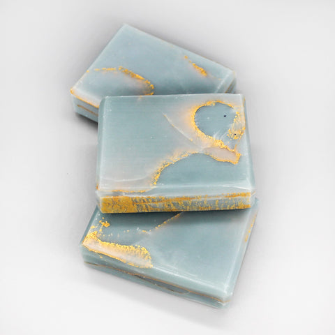 Thousand Miles From Nowhere- Lemongrass & Citronella Soap