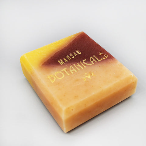 Painted Desert- Geranium & Cedar Soap