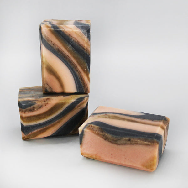 Badlands- Oakmoss & Geranium Soap