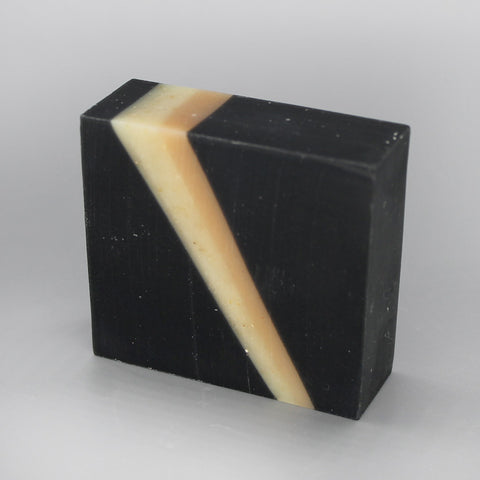 Tea Tree & Activated Charcoal- Acne Fighting Facial Soap