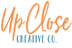 Up Close Creative Co.