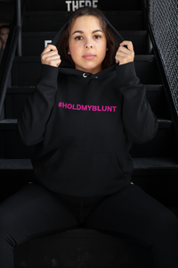 "*PREORDER* ""Hold My Blunt"" Solidarity Gildan Crew Neck Sweatshirt (Unisex)"