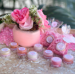 Lip Rescue Lip Balm Jar