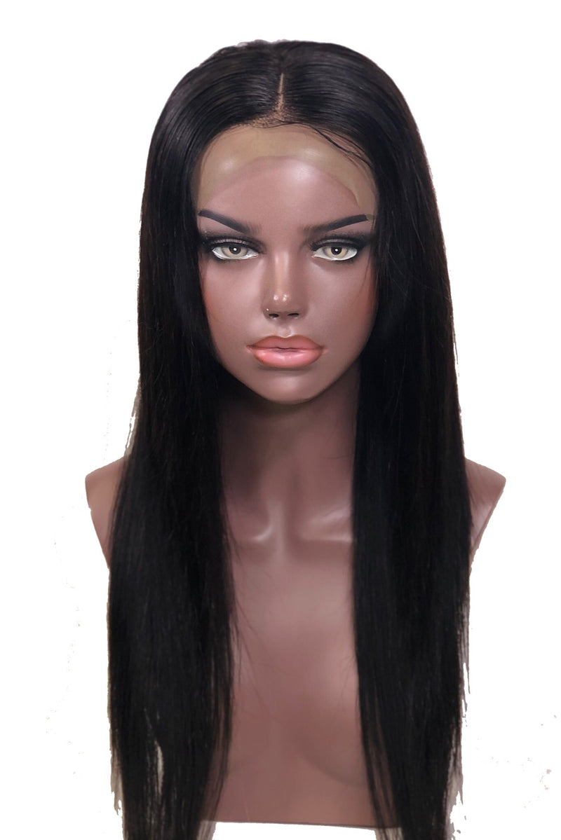 E-Straight Frontal / IS