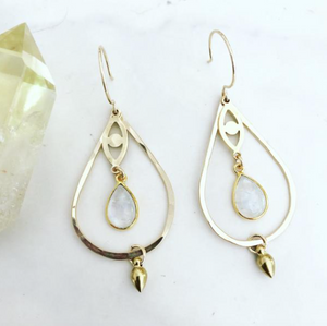 Navone Cassia Earrings
