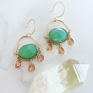 Navone La Paz Earrings