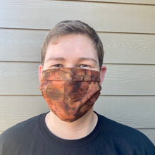 Load image into Gallery viewer, Adult Cotton Face Mask