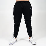 Black Trackpants