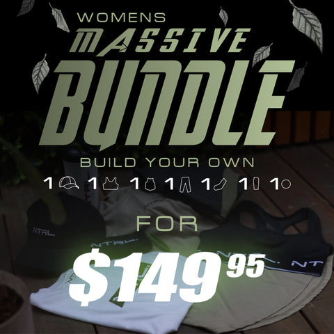 Women's Massive Bundle