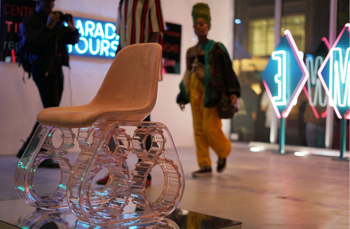 How to Art Basel in Design District