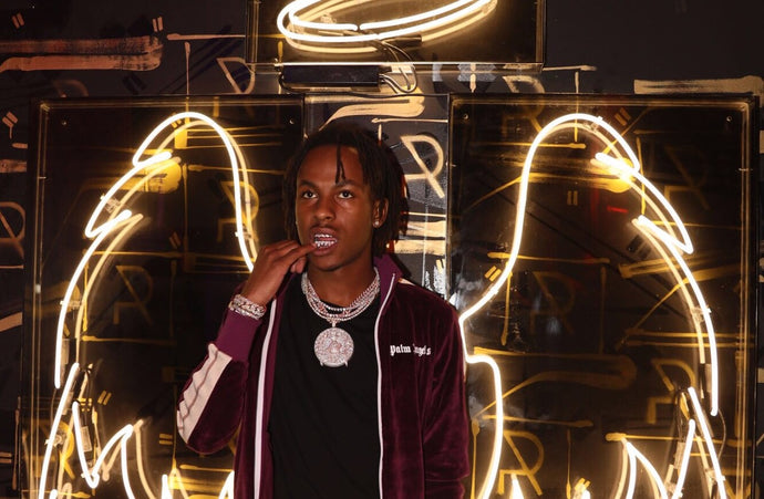 ICYMI: Rich the Kid