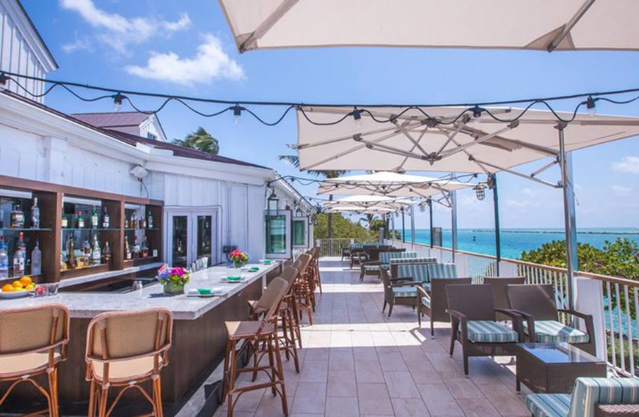 Best Waterfront Bars in Miami