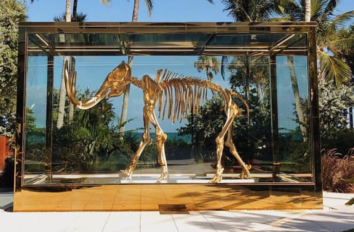 Take A Look: Faena's Art Collection