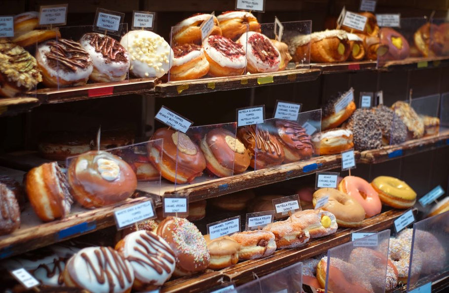 Locals Guide to Best Bakeries in Miami