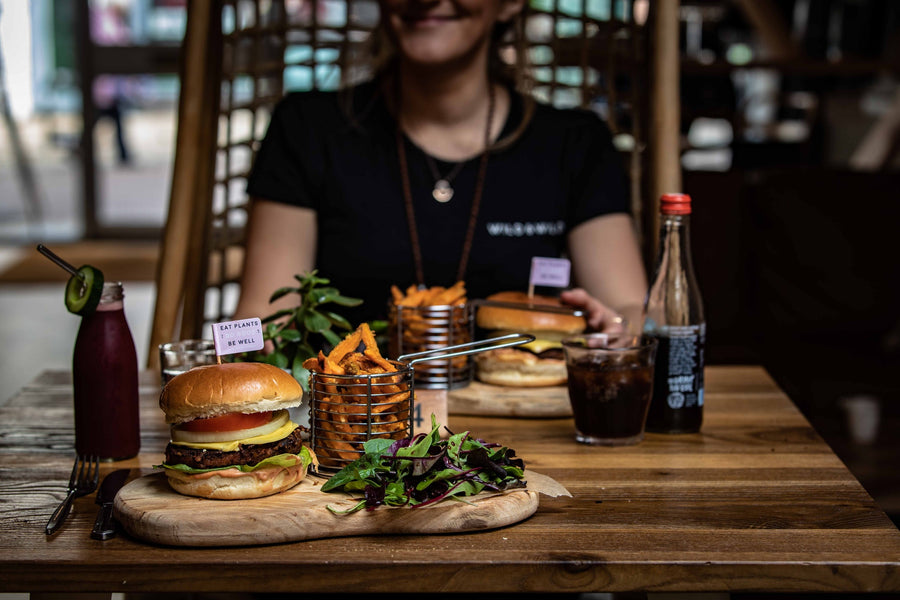 Locals Guide to Best Burgers in Miami