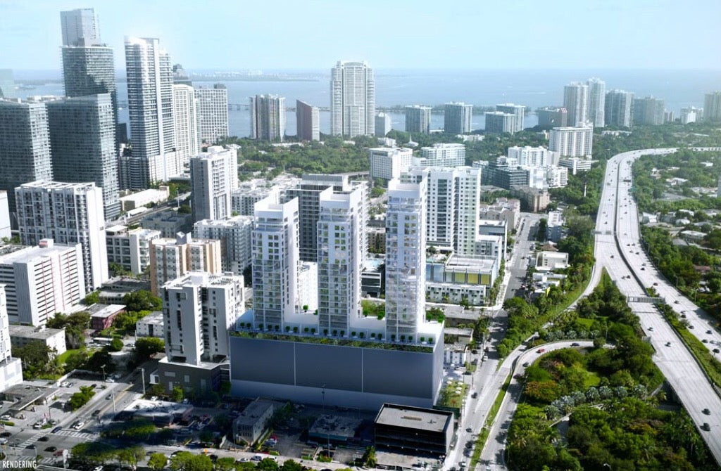 Real estate in miami