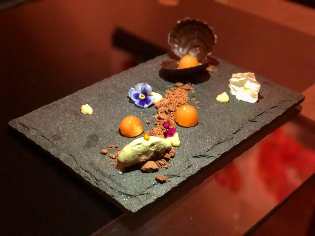 Pastry Chef David Rodrigues Restaurants in Miami