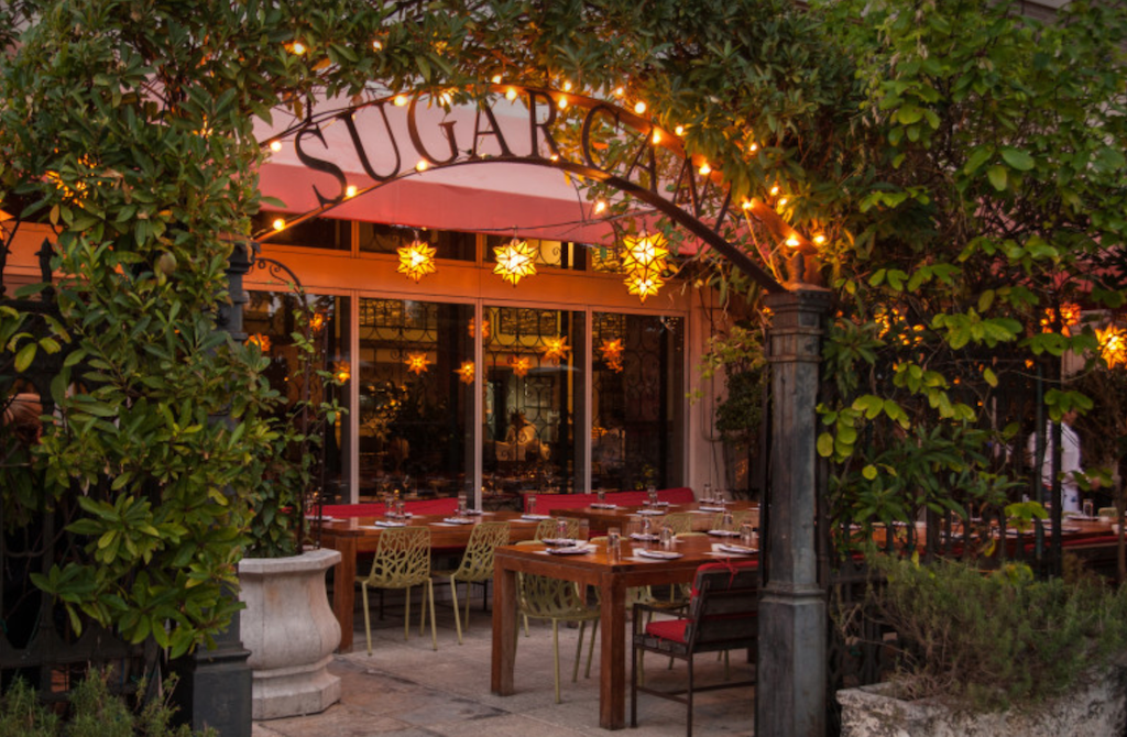Sugarcane in Midtown Miami launches Made in Dade Menu