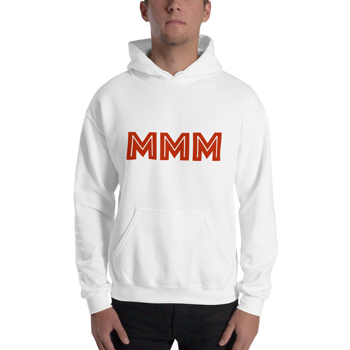 MMM Hooded Sweatshirt