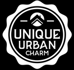 Unique Urban Charm - Home Decor