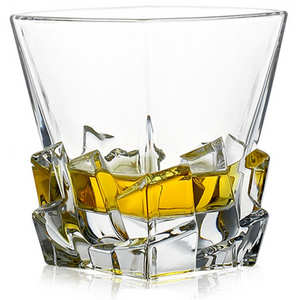 HANDSOME WHISKEY TUMBLER COLLECTION