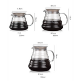 COFFEE BREWING KETTLE