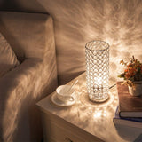 CRYSTAL LAMP
