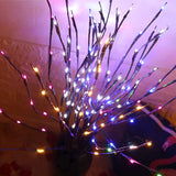 WILLOW TREE BRANCH LAMP