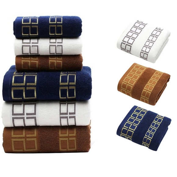 SQUARE TOWEL COLLECTION