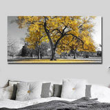 TREE OF LIFE CANVAS - Home Decor