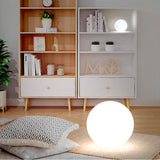 SPHERICAL FLOOR LAMP