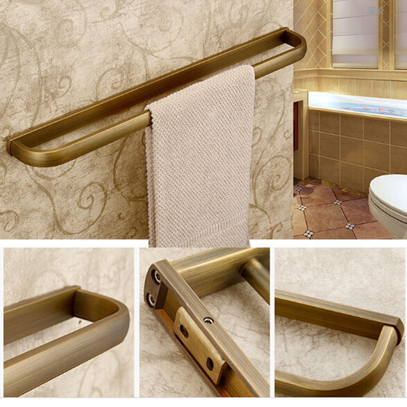 LUXURY TOWEL BAR