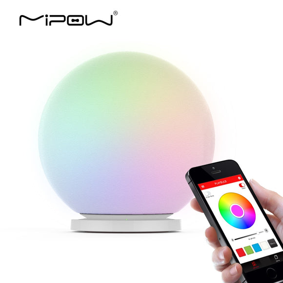 PLAYBULB COLOR CHANGING LED SPHERE