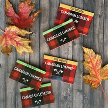 "Load image into Gallery viewer, Canadian Lumber ""The Greens"" Rolling Kit"