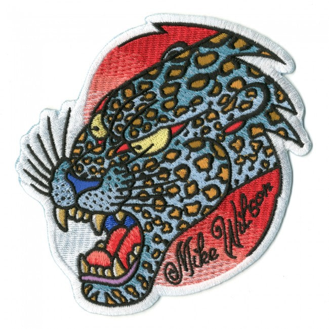Lucky Supply Mike Wilson Panther Patch
