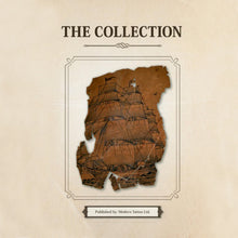 """The Collection"" A Book by Modern Tattoo Ltd."