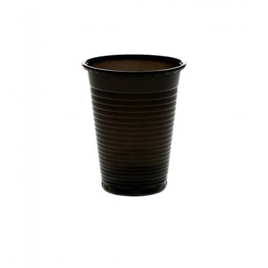 Black Rinse Cups