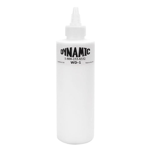 Dynamic White Ink - 8oz