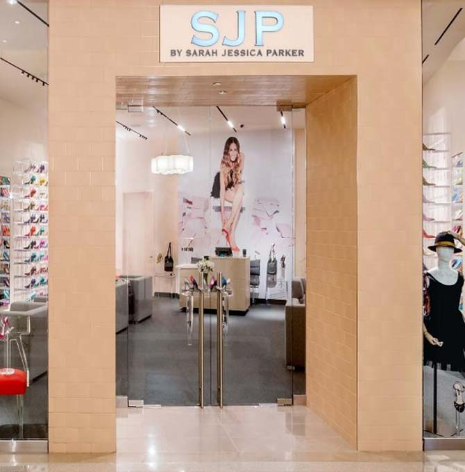 Store Locations – SJP by Sarah Jessica Parker